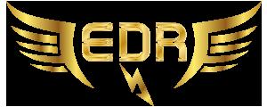 EDR – Electricité Domotique Réseaux Logo